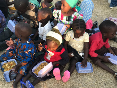 MEAL OF HOPE