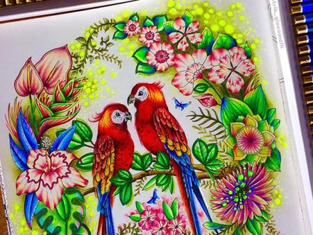 Everybody can drawing! - Todo mundo pode desenhar!
