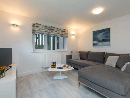 Escape, Relax and Unwind this year to Lamorna, Tregenna Estate, St Ives ....