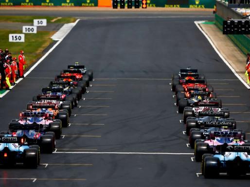 【返來囉!】2020 F1賽季再開!開季前你要知道的事