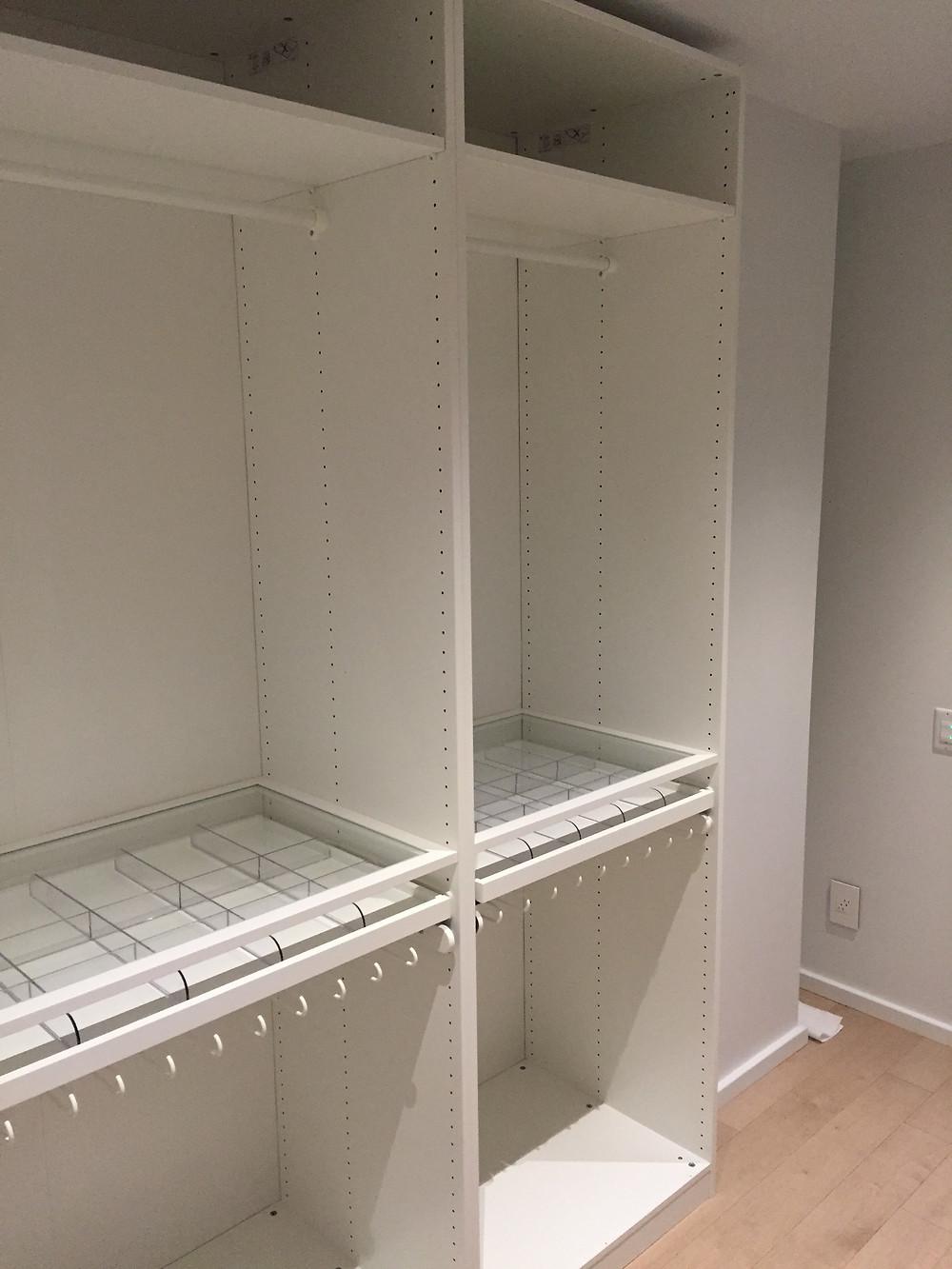 Montage meuble à Québec 4