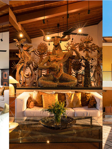 Mirissa Hills - Architectural Photography Sri Lanka