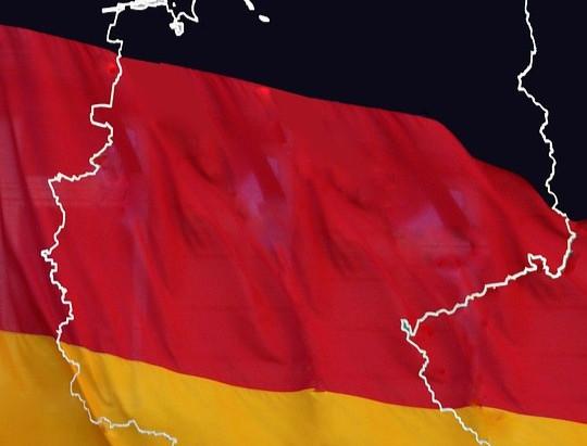 ¿En qué parte de Alemania hay trabajo?