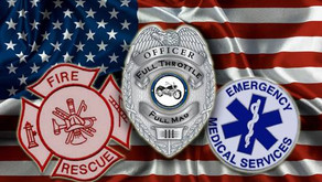 THE BADGE AND THE PUBLIC TRUST