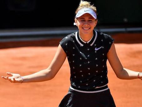 Roland Garros | Τα αποτελέσματα της Πέμπτης 6/6