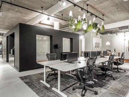 Evoluția Biroului | Sacco Design