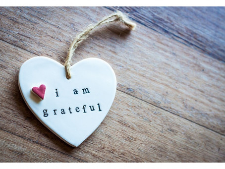How gratitude changes your bottom line!