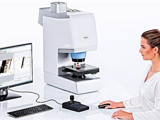 Microanálisis en el desarrollo de productos farmacéuticos.