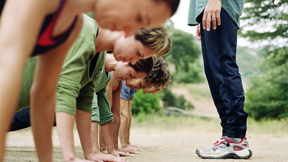 Post - Importância da ginásticas laboral no startblog