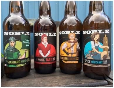 Asheville Cider Makers Begin Bottling Signature Flavors