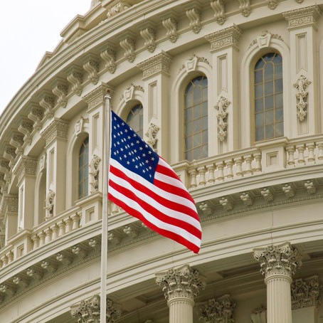 A Letter To The Congress & Senate Of The US