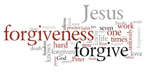 FORGIVENESS IS NOT...