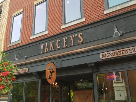 Yancey's Delivers the Goods After Only a Few Weeks of Operation