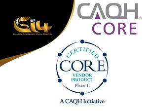 Gi4 CAQH CORE Phase 2 Seal