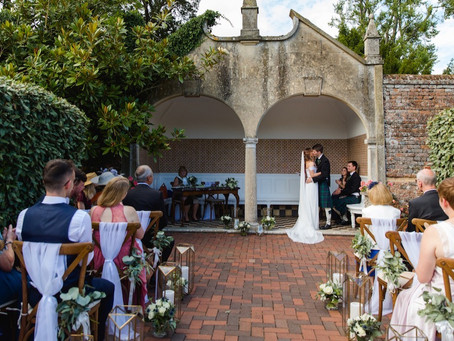 Micro Weddings are a Big Deal