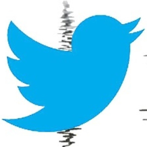 Finally a Legit Use for Twitter: Tracking Earthquakes Faster Than Sophisticated Technology