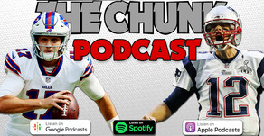 Podcast: NFL Week 4 Preview + Ranking the Undefeated