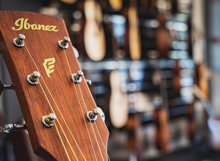 5 Tips When Restringing Your Guitar