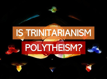 Is Trinitarianism Polytheism?