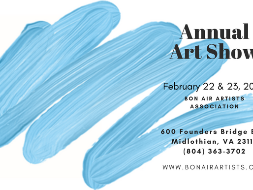 Members: invite your crew to February's annual show