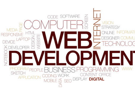 Calling for Web Site Volunteers