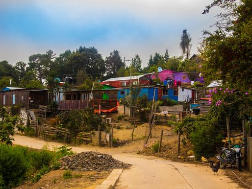 Understanding money - story of a village
