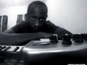 Meet a Rare Rapper/Producer from Cameroon Ben Malick's Story