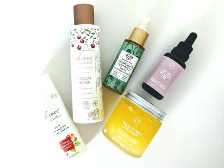 Organic Cosmetics FAQ Part 1