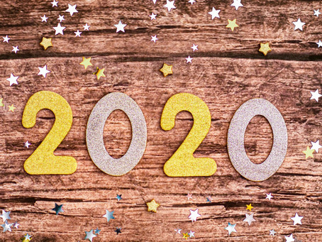 7 Ways to Focus Forward for 2020