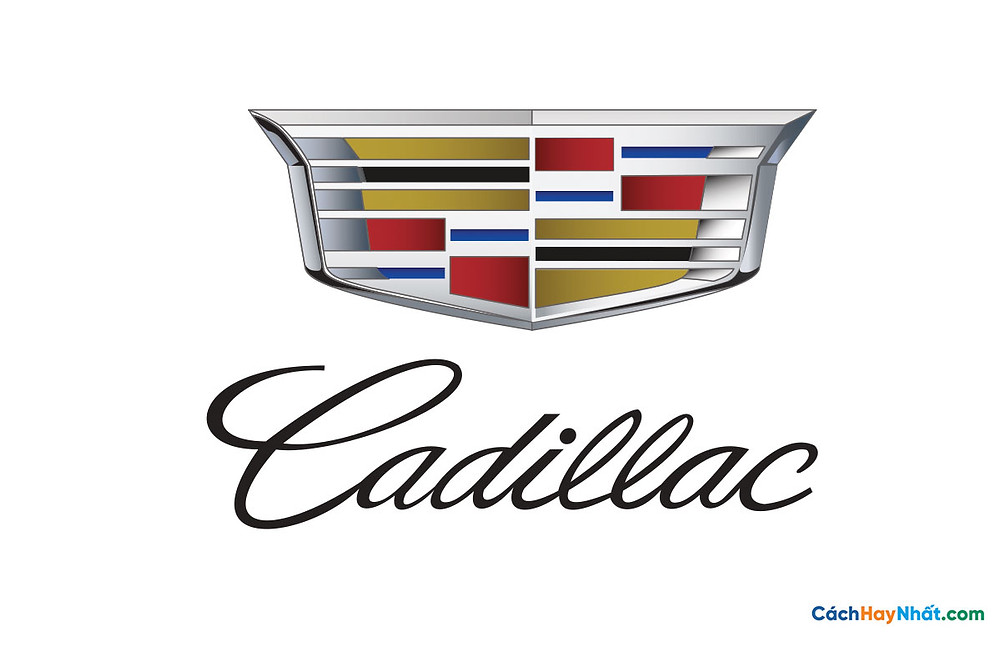 Logo Cadillac JPG