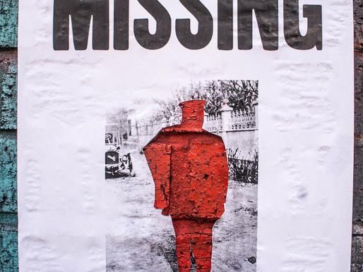 Mayor Luis Vaminos is Missing