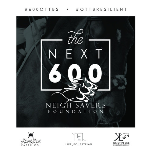 Why the next 600?