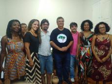 Licenciatura em Estudos Africanos e Afro-Brasileiros receberá nova parceira do governo estadual