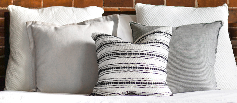 Mastering the Art of Throw Pillow Selection With Your Phone