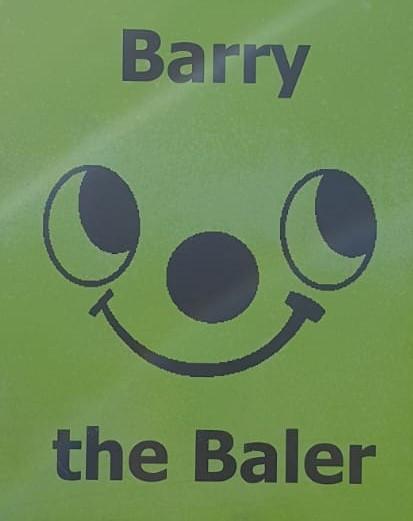 Barry-the-Baler