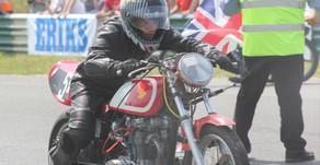 Announcement regarding 2020 vmcc festival of 1000 bikes