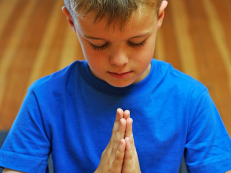 Loving Kindness Meditation for Kids