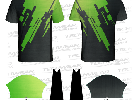 FMPSA techwear shooting shirts, order deadline is this Sunday at the match.