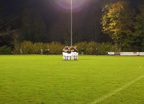 Derbysieg gegen den FC Römerstein