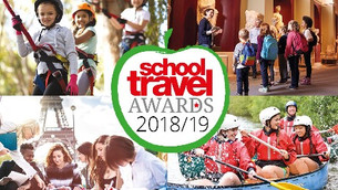 School Travel Awards 2018