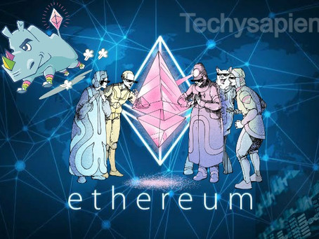 Ethereum 2.0 | Proof-of-work vs Proof-of-stake | 51% Attack | Blockchain