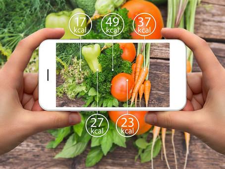 Mobile app ideas to create #20: Photo Calories