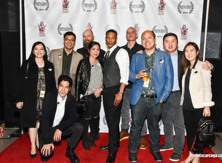 The Golden State Film Festival