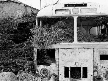 Автобус в никуда