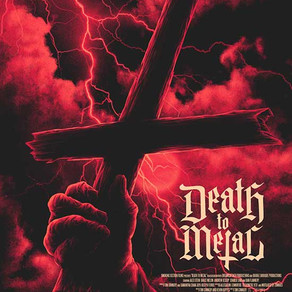 Death to Metal - News & Trailer