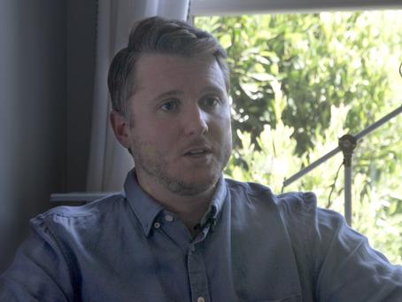 Interview - Samuel Woolley