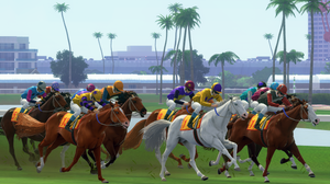 Rival Stars: Horse Racing, racehorse app gameplay and review