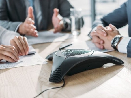 3 tips to Keep Conference Call Participants Engaged