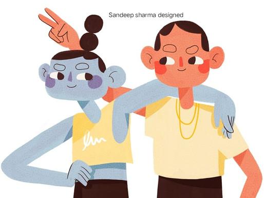 Graphic Design-Illustration