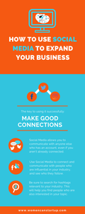 Digital marketing tips - How to use social media